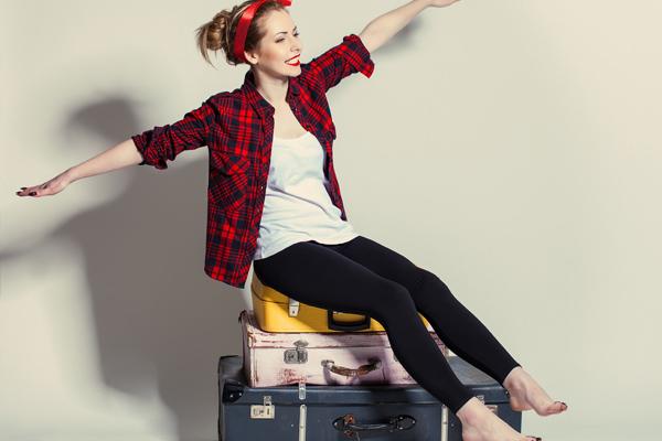8 cosas que debes cargar en tu maleta