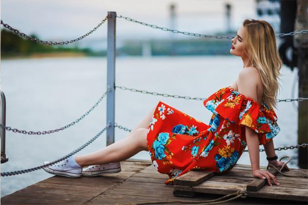 vestido_mujeres_estampado._listtas_en todo momento