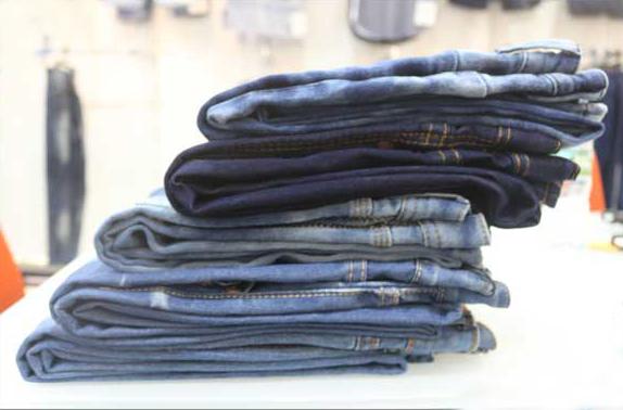8 cosas que no sabias de los Jeans