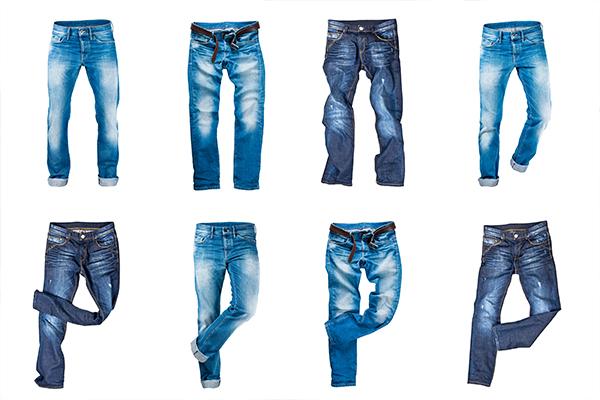 Cuando hablamos de pantalones jeans todos sabemos a dónde ir, a Importadora El Triunfo en la Zona Libre de Colón en Panamá, contamos con infinidades de modelos y marcas para todos los gustos y edades, con colores como negro, azul marino, coral, chocolate, caqui y verde oliva